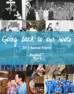 Providence Place MMH Annual Report