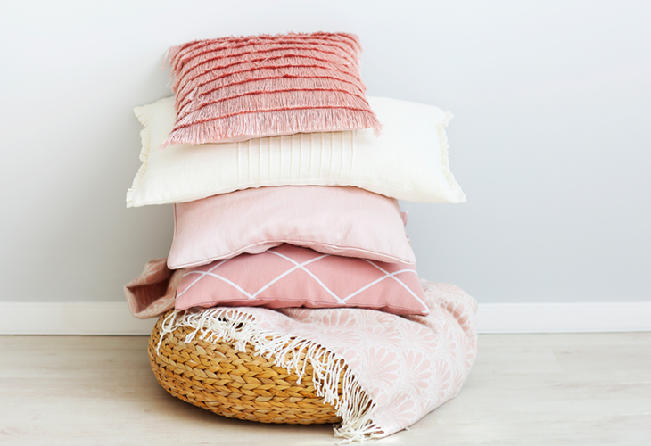 ALL KINDS OF BEDDING